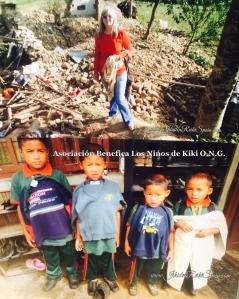 Asociación Benefica Los Niños de Kiki O.N.G. 0049 1491 72 221 00 86286