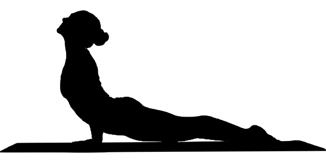 "Yoga – ""Body Work"" to get sweaty?"